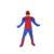 Costume spiderman 8 9 anni