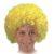 Parrucca gialla